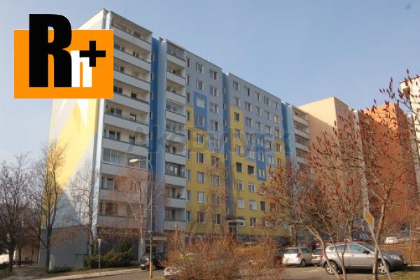 Foto Bratislava-Dúbravka Bazovského 2 izbový byt na predaj - TOP ponuka