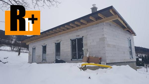 Foto Žilina 4-izbový bungalov rodinný dom na predaj - holodom