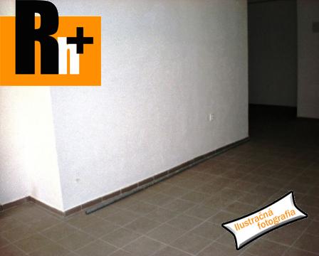 Foto Iný objekt Sereď A HLINKU 1 na predaj