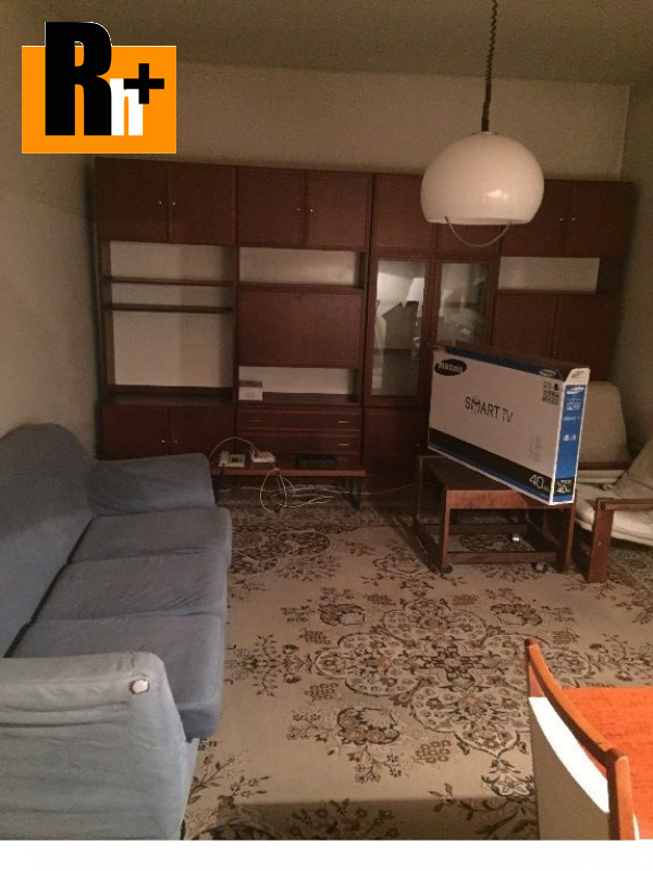 Foto Na predaj 2 izbový byt Bratislava-Staré Mesto Karadžičova - TOP ponuka