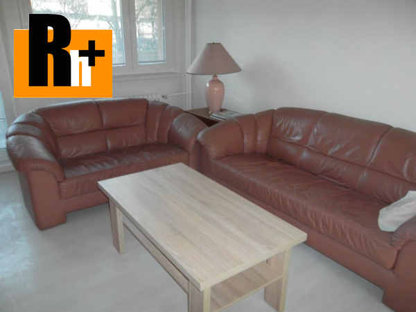 Foto Na predaj Bratislava-Karlova Ves Púpavová 4 izbový byt - TOP ponuka