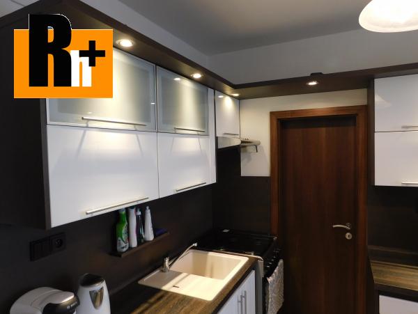 Foto Na predaj Žilina Solinky s balkónom 3 izbový byt - rezervované