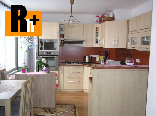 Foto Kežmarok 2 izbový byt na predaj - tehlová stavba