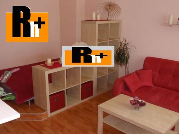 Foto 1 izbový byt Bratislava-Rača Plickova na predaj - zrekonštruovaný