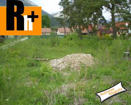 Foto Pozemok pre bývanie Zemianske Sady Zemianske Sady na predaj