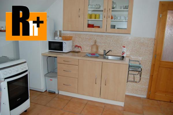 Foto Nájomné domy Liptovská Teplá na predaj