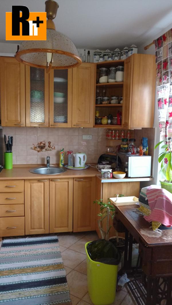 Foto Vrútky na predaj 2 izbový byt - TOP ponuka