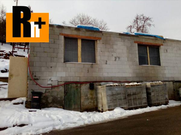 Foto Žilina Vranie rodinný dom na predaj