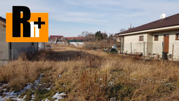 Foto Na predaj Zavar pozemok pre bývanie