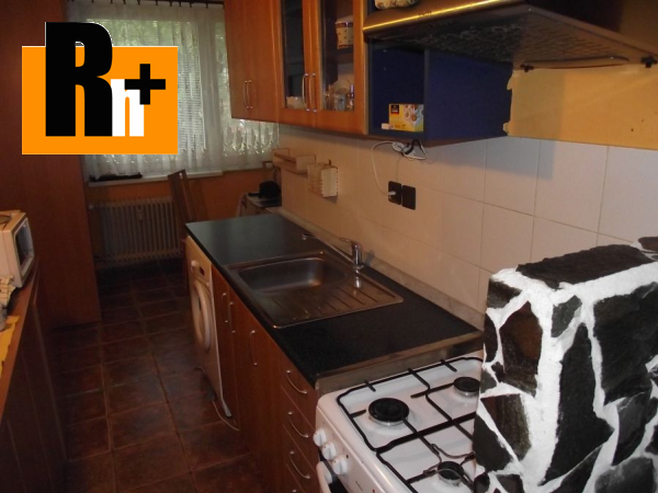 Foto Na predaj 3 izbový byt Galanta Klementisove sady - exkluzívne v Rh+