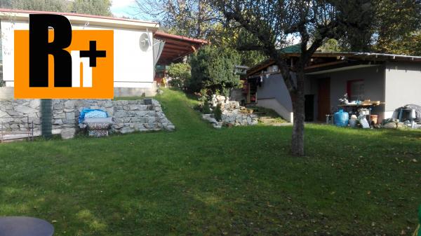 Foto Na predaj rodinný dom Žilina Považský Chlmec - TOP ponuka