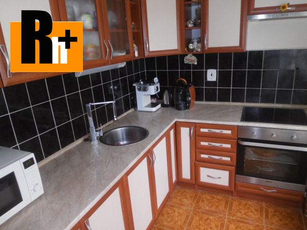 Foto Galanta SNP 3 izbový byt na predaj