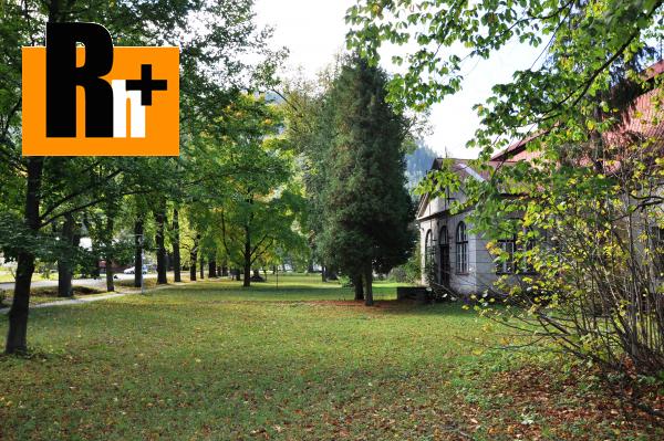 Foto Liptovský Hrádok historicky kaštieľ na predaj hotel - TOP ponuka