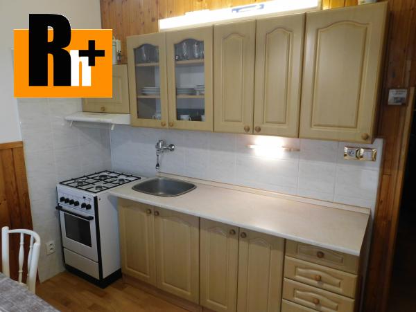 Foto Na predaj Žilina Vlčince 2 x Loggia 1 izbový byt - rezervované