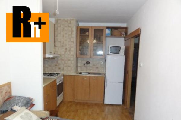 Foto 1 izbový byt na predaj Košice-Dargovských hrdinov Kurská