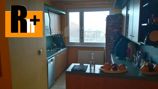 Foto 1 izbový byt na predaj Košice-Nad jazerom Talinská