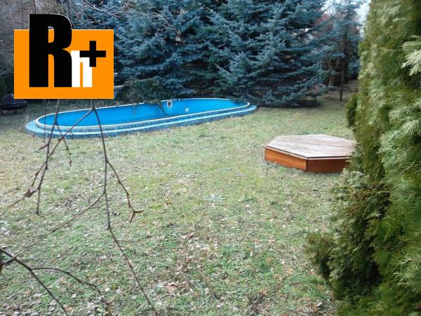 Foto Rekreačný domček na predaj Šamorín Šamorín - TOP ponuka