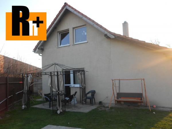 Foto Bratislava-Ružinov Mokráň záhon na predaj rodinný dom - TOP ponuka