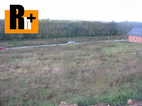 Foto Na predaj Mlynica pozemok pre bývanie