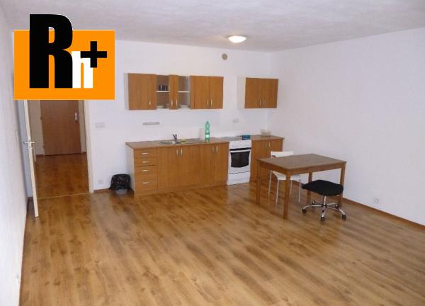 Foto 1 izbový byt na predaj Bratislava-Karlova Ves Kresánkova - s balkónom