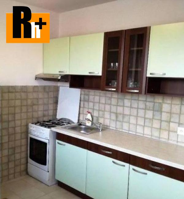 Foto Na predaj Liptovský Mikuláš Podbreziny 3 izbový byt