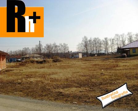 Foto Pozemok pre bývanie na predaj Trnava