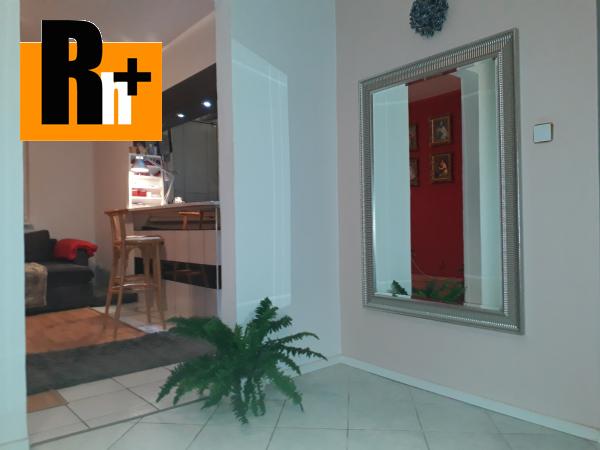 Foto Bratislava-Karlova Ves Majerníkova 3 izbový byt na predaj - TOP ponuka