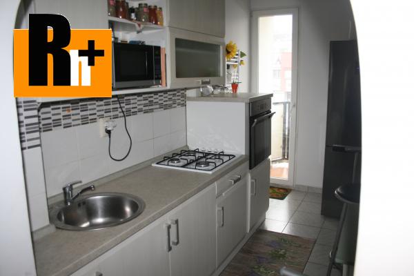 Foto Bratislava-Nové Mesto Riazanská na predaj 2 izbový byt - TOP ponuka