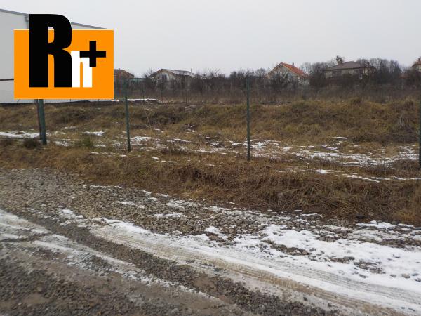 Foto Na predaj pozemok pre bývanie Košice-Barca Berzeviczyho