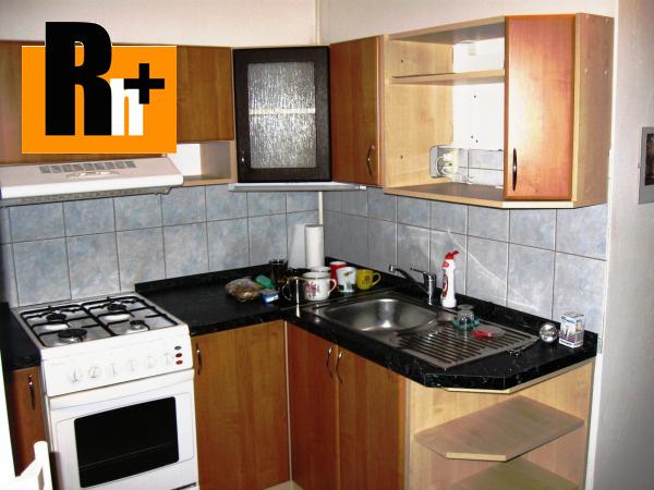 Foto 2 izbový byt Považská Bystrica Lánska na predaj - rezervované