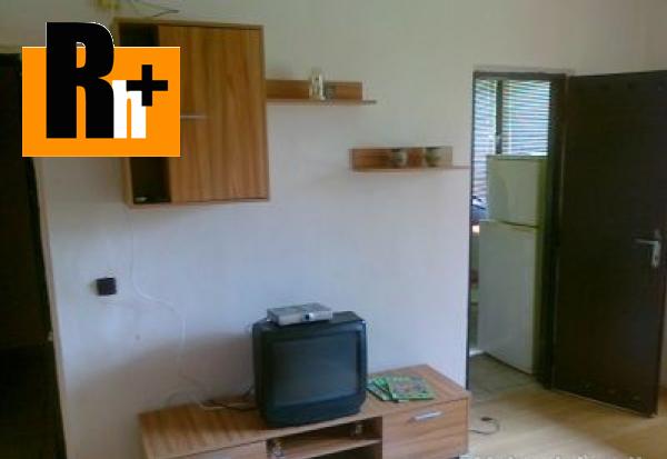 Foto Košice-Západ Ondavská na predaj 1 izbový byt