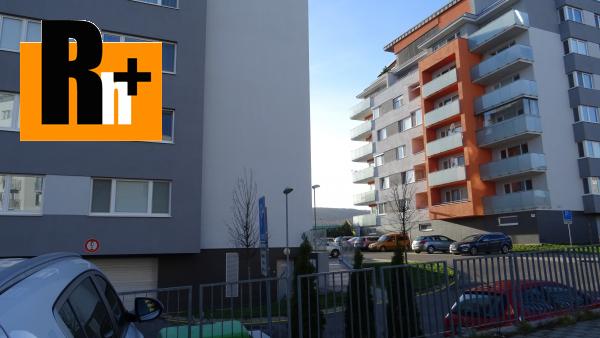 Foto Bratislava-Rača Kadnárova na predaj 3 izbový byt - novostavba