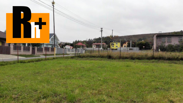 Foto Na predaj Poprad Jánovce pozemok pre bývanie
