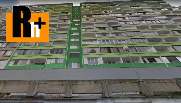 Foto Bratislava-Petržalka Znievska na predaj garzónka
