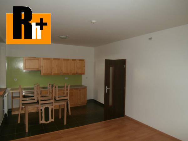 Foto 2 izbový byt na predaj Čierny Brod Heďská