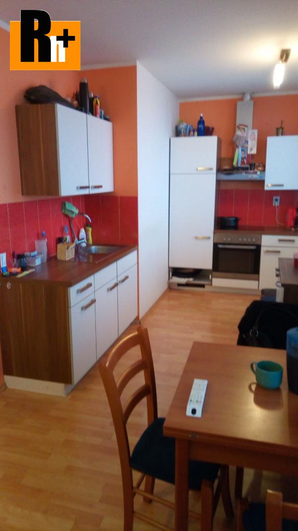 Foto Na predaj 2 izbový byt Bratislava-Dúbravka Pri kríži - novostavba