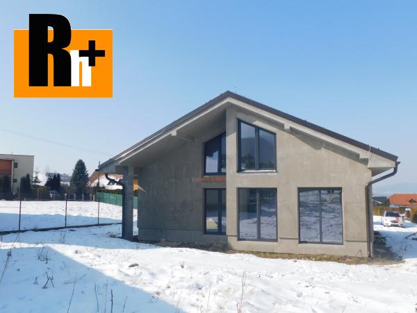 Foto Na predaj Višňové HOLODOM rodinný dom - rezervované