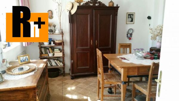 Foto Rodinný dom Malacky 20 km od Malaciek Horné Valy na predaj - TOP ponuka