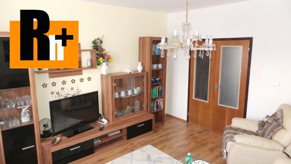 Foto Bratislava-Petržalka Romanova na predaj 4 izbový byt - exkluzívne v Rh+