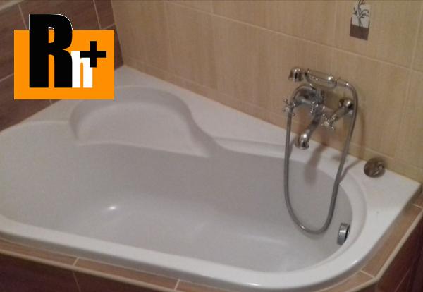 Foto 3 izbový byt Bratislava-Dúbravka Agátová na predaj - TOP ponuka