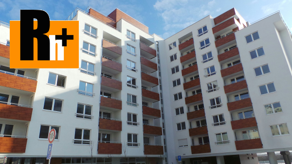 Foto Bratislava-Nové Mesto Nobelova krásny výhľad 1 izbový byt na predaj - novostavba