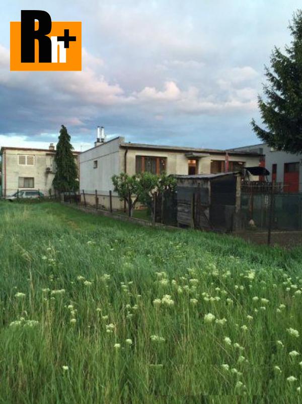 Foto Pezinok centrum Budmerice len 10 km od na predaj pozemok pre bývanie - TOP ponuka