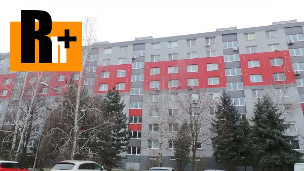 Foto Bratislava-Ružinov Sputniková na predaj 2 izbový byt - exkluzívne v Rh+