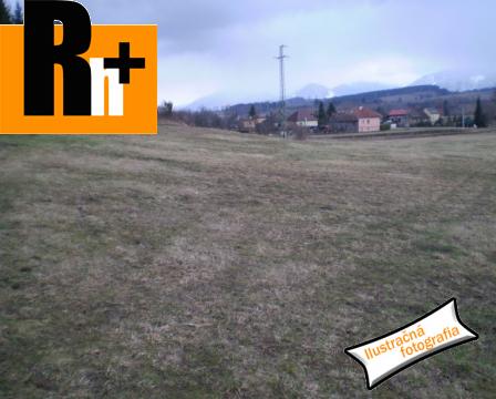 Foto Banská Bystrica širšie centrum na predaj pozemok pre bývanie - TOP ponuka