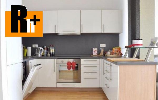 Foto 2 izbový byt Bratislava-Nové Mesto Bajkalská na predaj - TOP ponuka