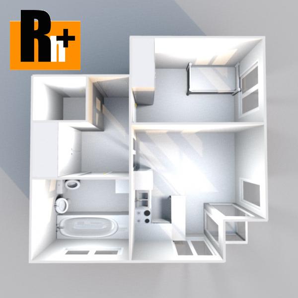 Foto Na predaj Bratislava-Ružinov Galvaniho 2 izbový byt - TOP ponuka