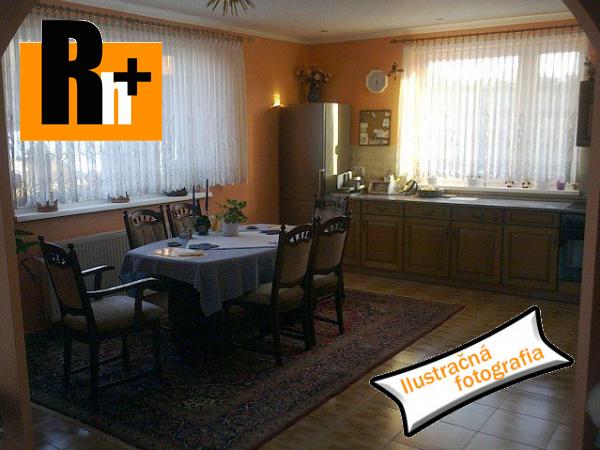 Foto Valča na predaj rodinný dom - TOP ponuka