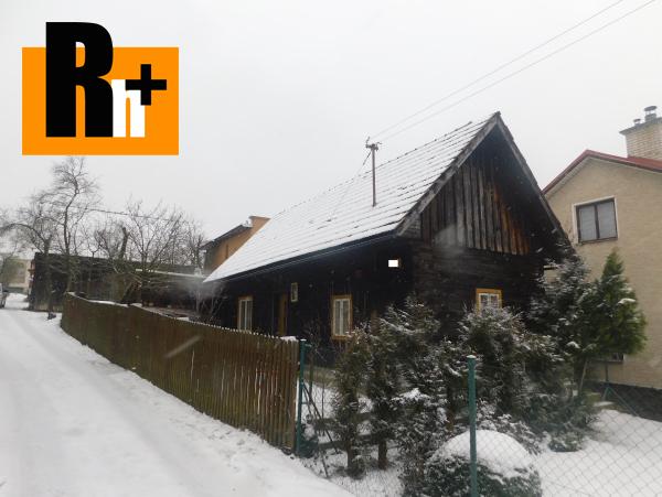 Foto Žilina Zástranie na predaj rodinný dom - TOP ponuka