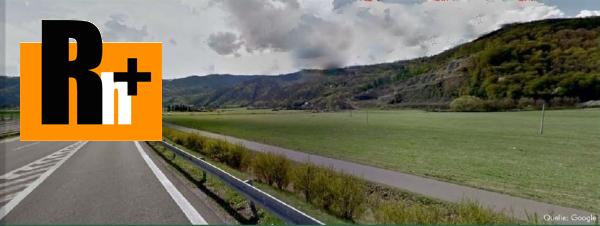 Foto Žarnovica pozemok pre komerčnú výstavbu na predaj - 42334m2