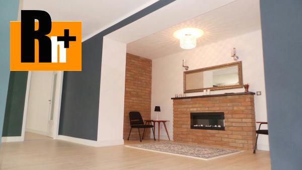Foto 3 izbový byt na predaj Bratislava-Nové Mesto Pri Starej Prachárni - TOP ponuka